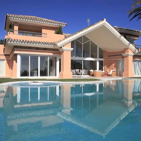 Villa in Costa del Sol